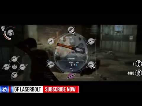 The Evil Within The Alpha Boss Fight Chapter 10 THE CRAFTSMANS TOOLS Guide Tips