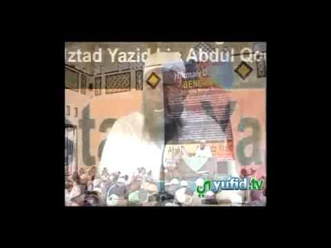 Bila Musibah Melanda - Nasehat Untuk Umat Islam Indonesia
