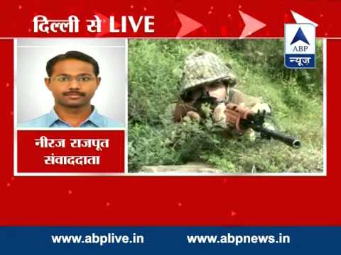 DGMO officials of India Pakistan discuss ceasefire violations l Blame each other