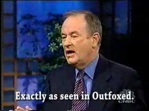 A segment of multiple lies Bill O'reilly made in a interview