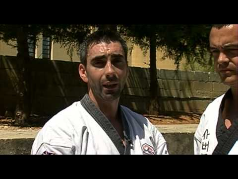 European Tang Soo Do  Federation - Promotional Video