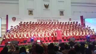 download lagu Asbi Sampoerna Academy 1st Graduation - Terima Kasih Guruku gratis