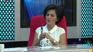Kültür ve Bilim Saati | Prof.Dr.İlknur Ak Sivrikoz