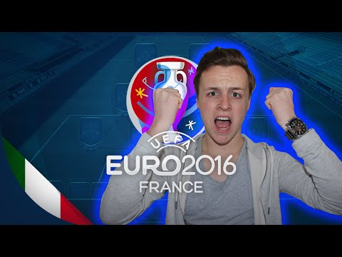 WEER EEN TOTS GEPACKED! - EUROPEAN DREAM #19