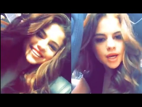 Selena Gomez SLAYS Nicki Minaj Rap Lip Sync