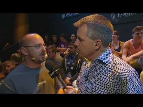 Gamescom Day 3 Multiplayer Live Stream - Official Call of Duty: Black Ops 2 Video
