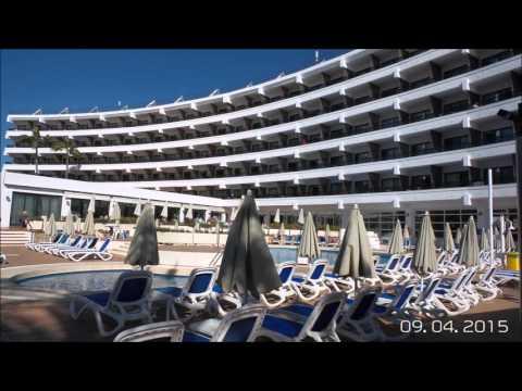 Hotel Sumba 2015