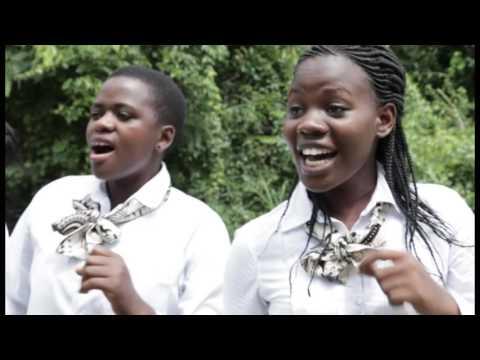 Ee bwana niamkapo-Moyo mt. wa yesu chuo kikuu mliamni-UDSM