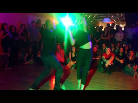 00009 AZNLZF2017 Artists Jack and Jill with Larissa and Carlos ~ video by Zouk Soul
