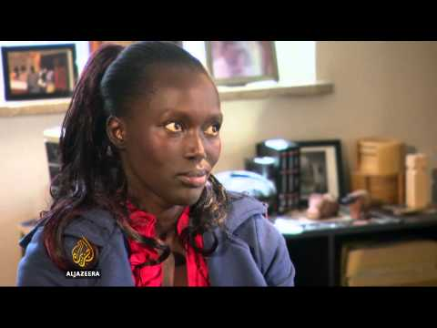 'Lost Girls' of S Sudan rebuild lives in US