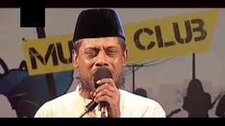 Bari Siddiqui Soachan pakhi song with flute