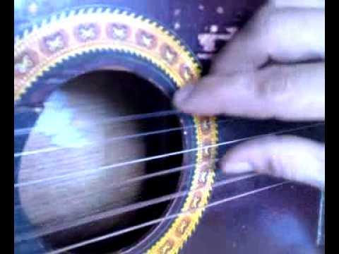 Guitar Ao Ca Doi Cho video