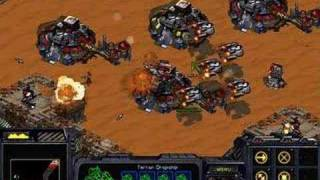"Starcraft Brood War - Terran 05 ""Emperor's Fall"" in 3:06"