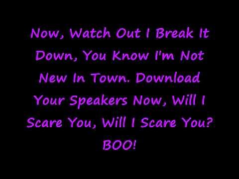 Willow Smith RockStar Lyrics!!!!!