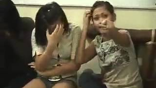 Pinoy Channel 365 - Laglag Pustiso Bloopers