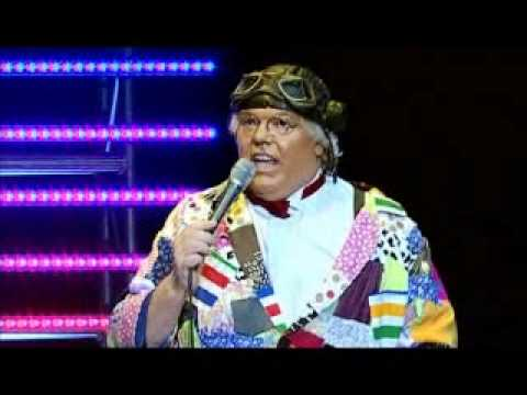 Roy chubby brown titles second clip