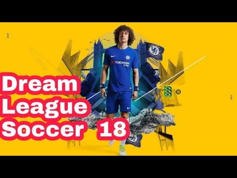 Dream League Soccer 2018 Android Gameplay #1.