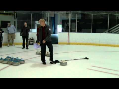 Learn to Curl lessons 1 and 2
