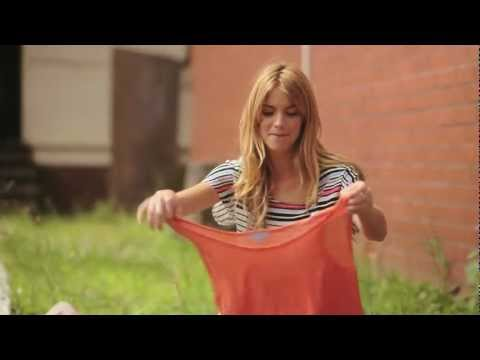 Cotton On – Elyse Taylor's summer favourites