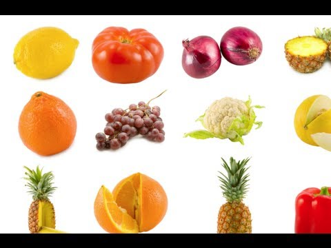 Good Vitamin A Foods | Vitamins