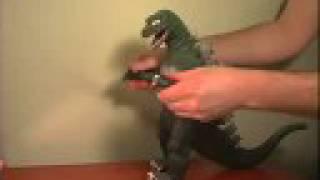 Godzillathon 2 Godzilla Raids Again