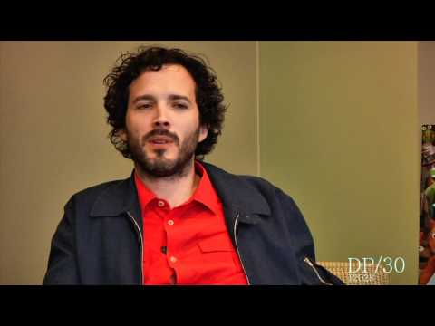 DP/30: The Muppets: Songwriter/Producer Bret McKenzie In LA
