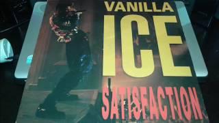 Watch Vanilla Ice Satisfaction video