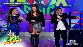 Sunday PinaSaya: Hailee Steinfeld is in the house!