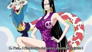 One Piece AMV - Boa Hancock - Glad You Came