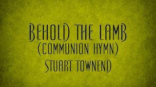Stuart townend there is a hope lyrics