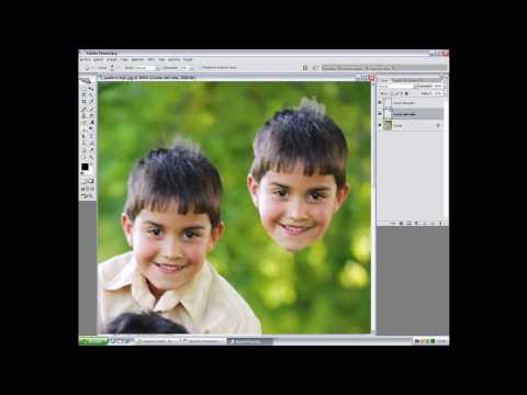 Photoshop Tutorial: Como modificar una foto