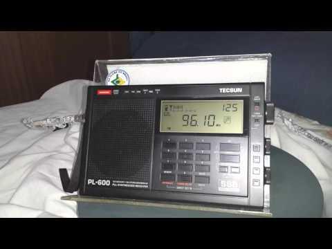Radio ZIZ - 96.1 MHz