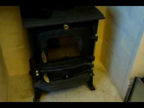 How to make your Multi fuel Wood Burning Stove more Efficient