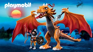 PLAYMOBIL: Dragons Games - for KIDS