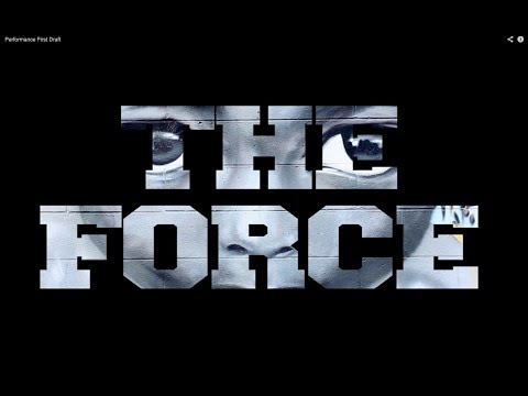The Force - Carolinasouf [Unsigned Artist]
