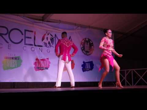 00057 BDC2016 performances ~ video by Zouk Soul