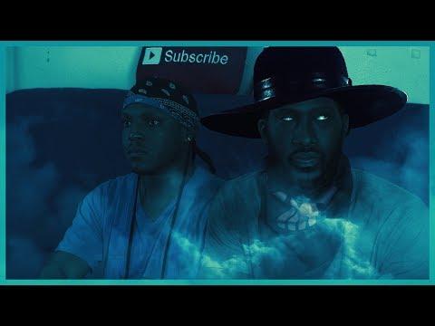 LA BOLSA / The Bag (Short Horror Film) Reaction