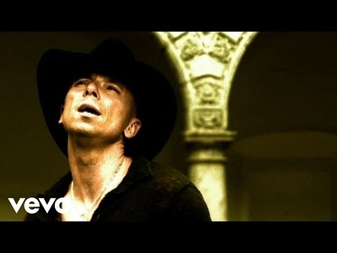 Kenny Chesney - You Save Me Video