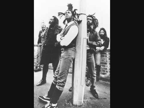 Steel Pulse - Prediction