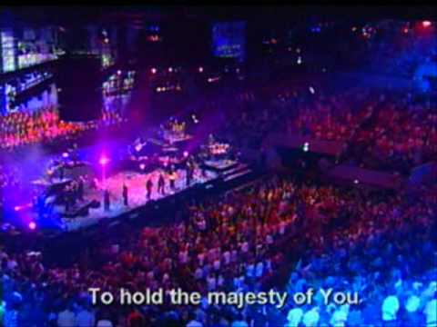 Hillsongs - You Stand Alone