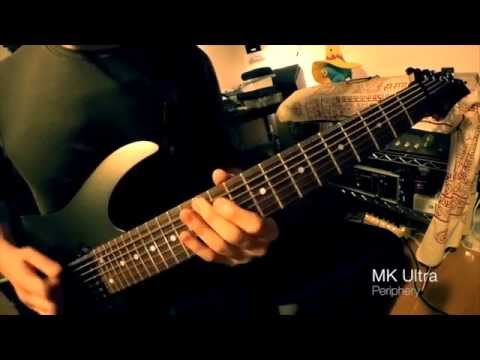Periphery - MK Ultra Guitar Cover