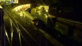 First night video