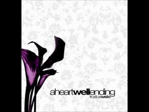 A Heartwell Ending - Letters In Lipstick