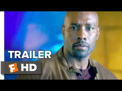 When The Bough Breaks Official Trailer 2 (2016) - Morris Chestnut Movie