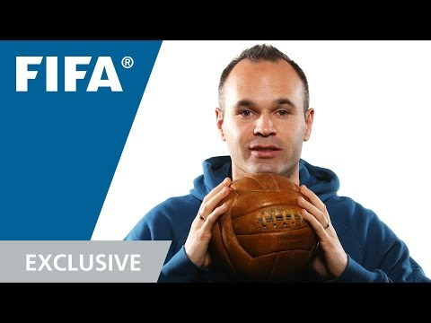 Iniesta: 'We are ready to win it all'