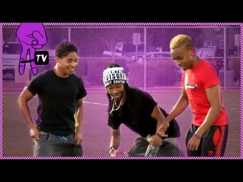 Mindless Takeover – Mindless Behavior Plays Soccer – Mindless Takeover Ep. 33