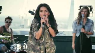INNA - INNdiA (Rock the Roof @ London) - YouTube