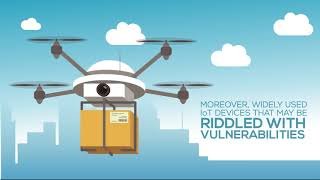 IoT Devices as Jumping-off Points for Cybercrime: Trend Micro Security Predictions for 2018