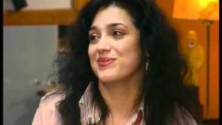 Дуэт РадаНик в передаче 34 Предметный разговор 34