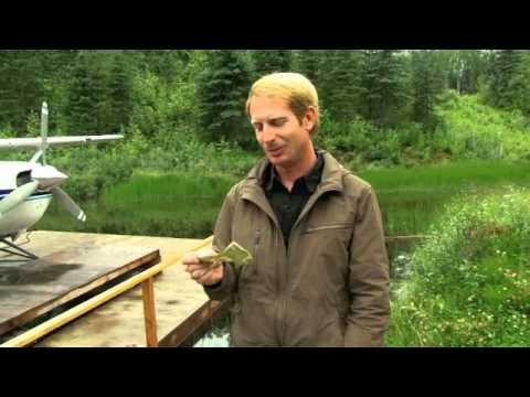 Great Alaskan Bush Pilot's